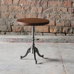 Hyatt Canning Industrial Coffee Table Little Tree Furniture